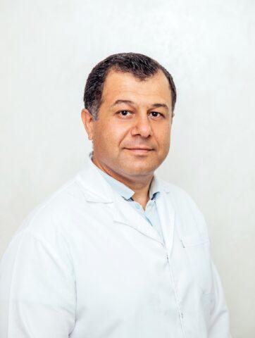 Алиев Гейдар Гамидович