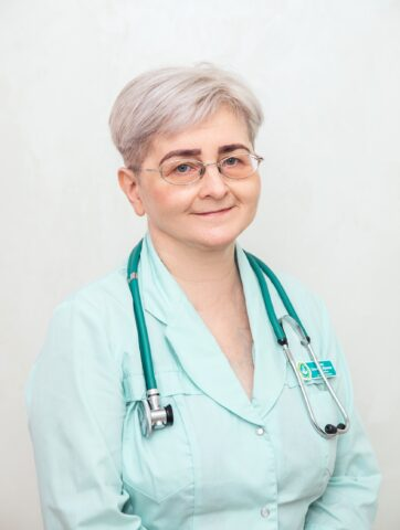 Васева Светлана Юрьевна