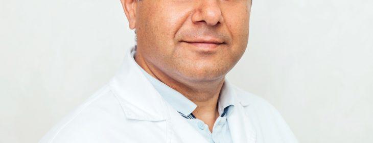 Алиев Г. Г.