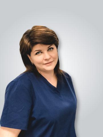 Матвеева Светлана Петровна