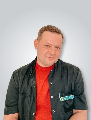 Буданов Данила Александрович